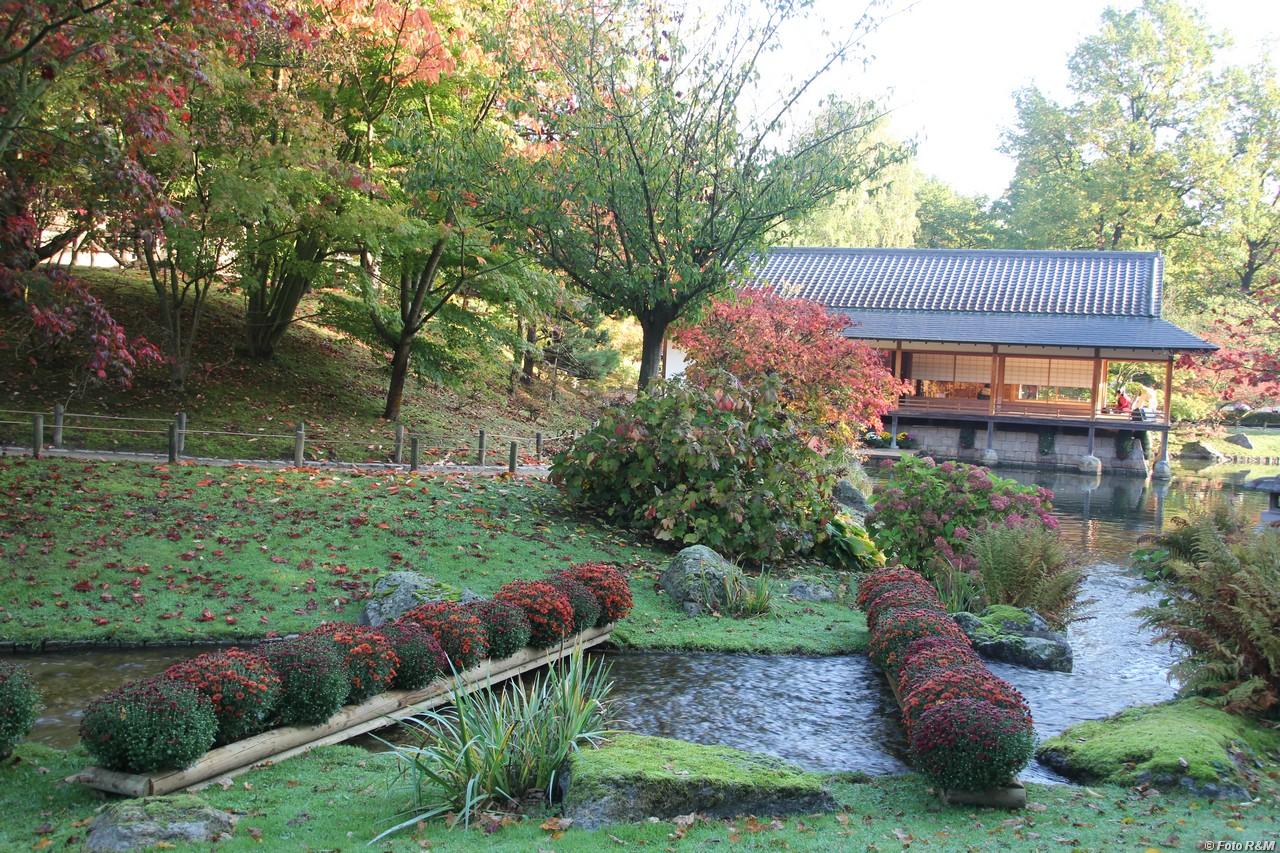 - Japanse tuindecoratie ...